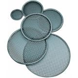 OMNITRONIC Speaker-Grille 20 cm