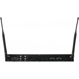RELACART WAM-400 4CH Digital UHF Automatic Mixer #3