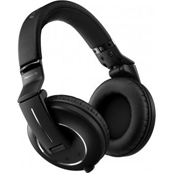HDJ-2000MK2 - High-end, pro-DJ monitoring headphones