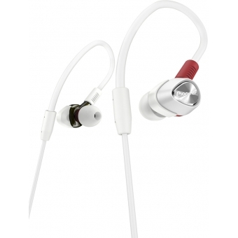 DJE-2000 - Professional in-ear headphones for DJs on the move #3