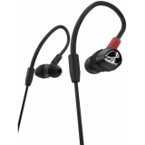 DJE-2000 - Professional in-ear headphones for DJs on the move