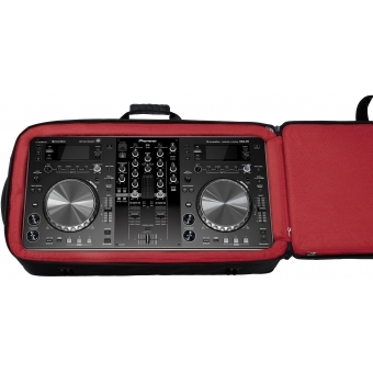 DJC-SC3 - DJ Controller bag for XDJ-R1 #4