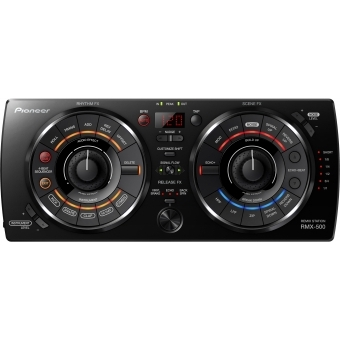 RMX 500 - Pioneer Remix Station