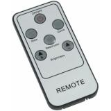 EUROLITE IR-6 Remote Control