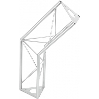 DECOTRUSS SAC-23 Corner 2-Way 135° sil #3