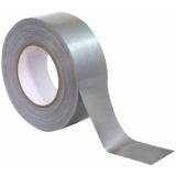ACCESSORY Gaffa Tape Standard 48mm x 50m silver