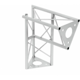 DECOTRUSS SAC-27 Corner vertical left sil