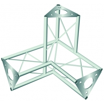 DECOTRUSS SAL-32 Corner 3-Way / left sil #2