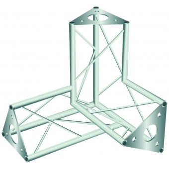 DECOTRUSS SAL-34 corner 3-way / left sil #2