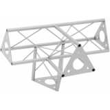 DECOTRUSS SAT-43 4-way piece / silver