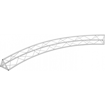 DECOTRUSS Circle-Piece 1570mm for 3 Meter