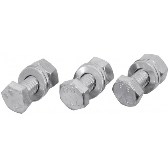 DECOTRUSS Bolt Set