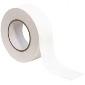 ACCESSORY Gaffa Tape Standard 48mm x 50m white
