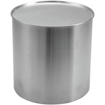 EUROPALMS STEELECHT-18, stainless steel pot, Ø18cm #2