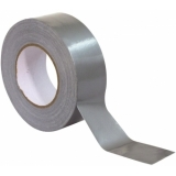 ACCESSORY Gaffa Tape Pro 50mm x 50m silver