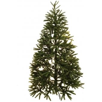 EUROPALMS PE/PVC christmastree PREMIUM, 230cm