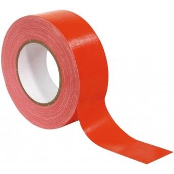 ACCESSORY Gaffa Tape Pro 50mm x 50m red