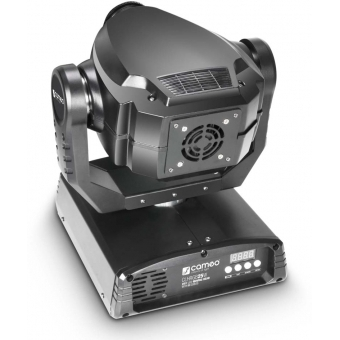 Cameo Moving Head 25 - LED Moving Head RGB 25 W #2