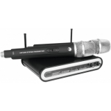 OMNITRONIC UHF-202 Wireless Microphone 828.25+823.1MHz