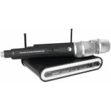 OMNITRONIC UHF-202 Wireless Microphone System 830.9+824.925MHz