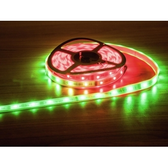 EUROLITE LED IP Pixel Strip 160 5m RGB 12V #3