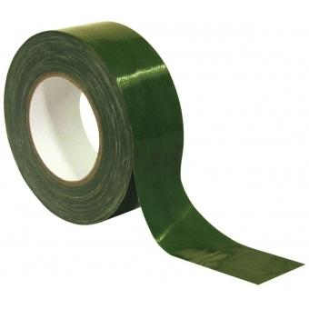 ACCESSORY Gaffa Tape Pro 50mm x 50m green