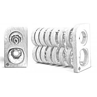 Sistem Hi-Fi Estelio #5