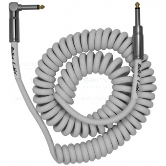Bullet Cable - BC-10CC cablu spiralat jack mono #4