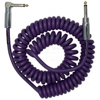 Bullet Cable - BC-10CC cablu spiralat jack mono