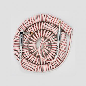 Bullet Cable - BC-25CC cablu spiralat jack mono #4