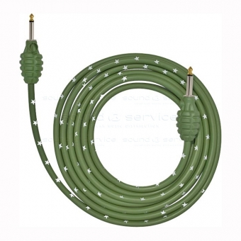 Bullet Cable - BC12 - cablu instrument #7