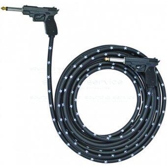Bullet Cable - BC-20 - cablu instrument #2