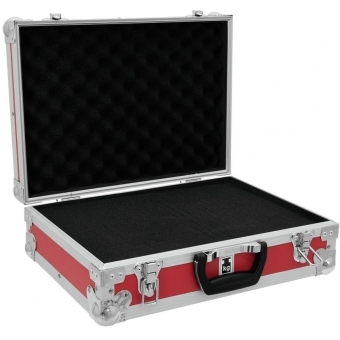 ROADINGER Universal Case FOAM, red #2