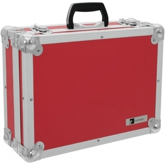 ROADINGER Universal Case FOAM, red #3