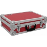ROADINGER Universal Case FOAM, red