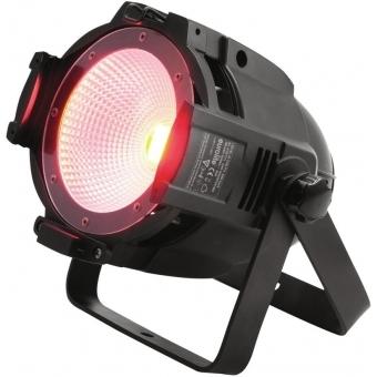 EUROLITE LED ML-46 COB RGBAW 50W Floor bk #4