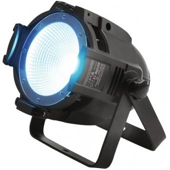 EUROLITE LED ML-46 COB RGBAW 50W Floor bk #5