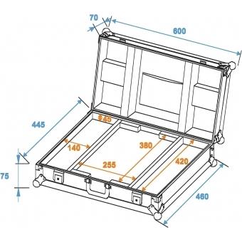 ROADINGER Laptop Case LC-15A #6