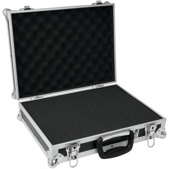 ROADINGER Universal Case FOAM, black, GR-5 black