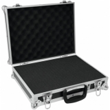 ROADINGER Universal Case FOAM, black, GR-5 black