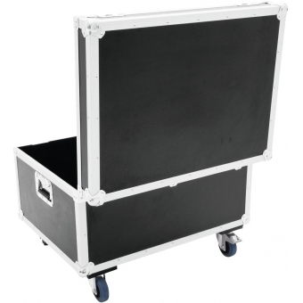 ROADINGER Universal Transport Case 80x60cm with wheels #5