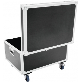 ROADINGER Universal Transport Case heavy 80x60cm with wheels #3