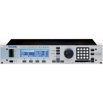EVENTIDE H-7600 ULTRA HARMONIZER EFFECTS SYSTEM