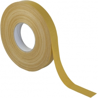 ACCESSORY Carpet Tape Mesh 25mmx50m