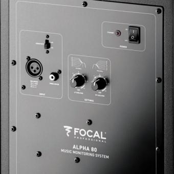 Focal Alpha 80 - monitoare active 2 cai #3