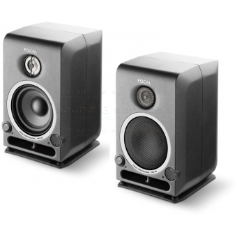 Focal CMS40 - monitor amplificat analogic #2