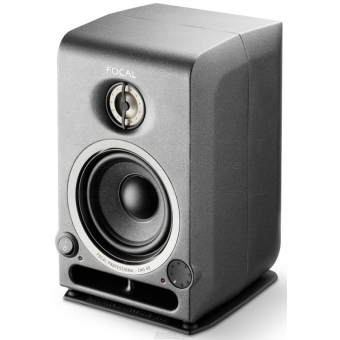 Focal CMS40 - monitor amplificat analogic