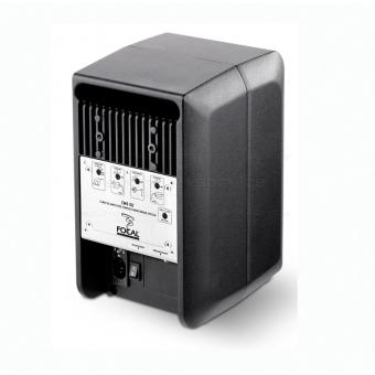 Focal CMS50 - monitor amplificat analogic #2
