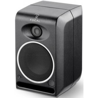 Focal CMS50 - monitor amplificat analogic