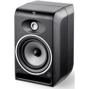 Focal CMS65 - monitor amplificat analogic